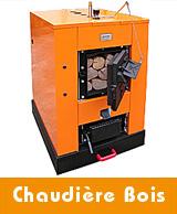 Chaudiere Bois