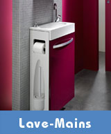 Meuble Lave-Mains