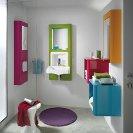 DECOTEC meuble salle de bains M2