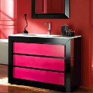 DECOTEC meuble salle de bains Vendôme