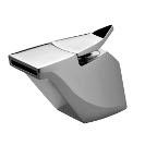 IBrubinetterie mitigeur lavabo MyGod