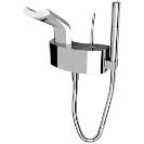 IBrubinetterie mitigeur de baignoire JUMP 250