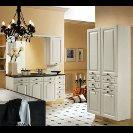 PYRAM meuble salle de bains Cyclades
