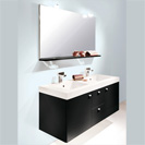 PYRAM meuble salle de bains Panama