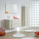 SANIJURA Meuble salle de bains BALIA