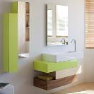 SANIJURA meuble salle de bains Pacific