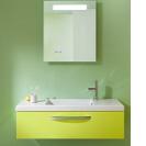 SANIJURA meuble salle de bains Italik