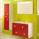 SANIJURA meuble salle de bains Ritmo