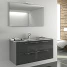 MB EXPERT meuble salle de bains Crystal