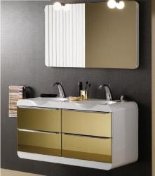 DECOTEC meuble salle de bains EGO